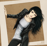 Hayley by Kyoux