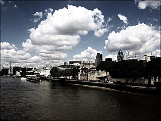 Panoramic by lawanted