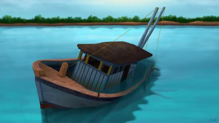 Boat Life by design2din