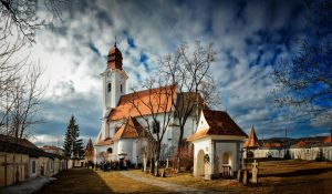 biserica armeana by oblious