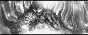 Spider Man by Graphfun