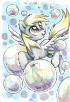 DerpyBubbles by Adlynh