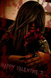 will you be my valentine? by liberifatalis