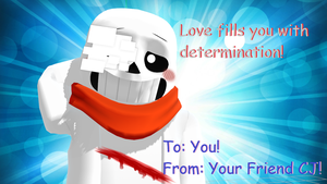 Valentine Day Card #14 (Pixelate) by cjc728