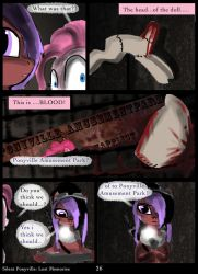 (SP) Lost Memories page26 by HelenasHerzblut
