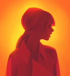 Dream in Red + VIDEO by WojtekFus