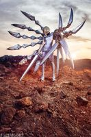 claymore1 by JustMoolti