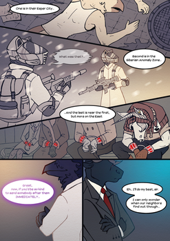 Medea Complex | PG 13 by Domisea