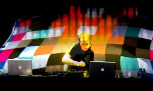 paul van dyk by artemissere