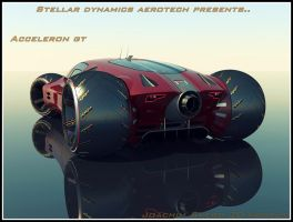 Supercar Concept38 by Scifiwarships