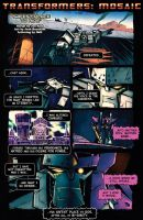 SAFEST PLACE TO HIDE by Transformers-Mosaic