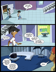 DP: LD pg.155 by Krossan