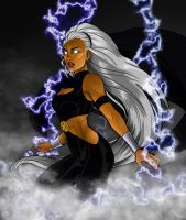 Storm by Monet88