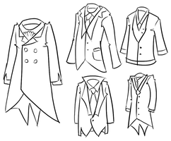 DD28 - All About Coats by McKnackus