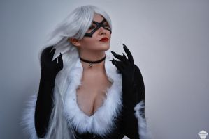 Black Cat 2 by ThePuddins