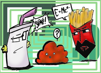 ATHF: coloured by art-luv-tmy