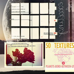 texture set #25 by planetsbend05