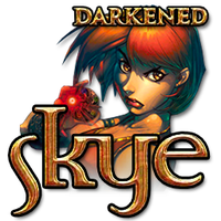 Darkened Skye Custom Icon by thedoctor45