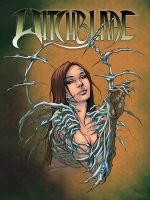 Witchblade by logicfun