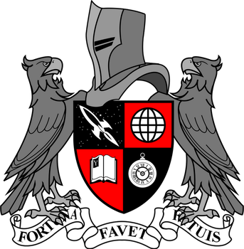 Personal Coat of Arms by YNot1989