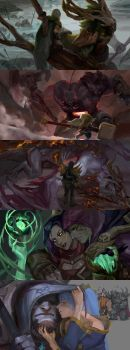 [LoL] champs compilation 9 by zuqling
