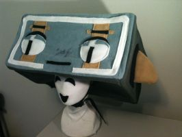 BALROG from Cave Story Hat by tacksidermia