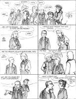 Doctor Who Comic - Page 010 by Gorpo
