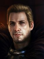 - Cullen - by Anathematixs