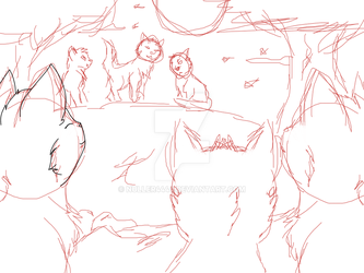 WIP Never to be finished? idk.. *ISCP* by Nuller4444