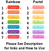 Gallery Buttons FIXED by RevPixy