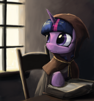 Why Don't You Go Outside? by Bakuel