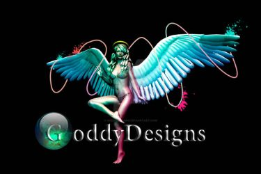 GoddyDesigns by GoddyDesigns