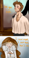 There's one thing that I need to say by MissSpock