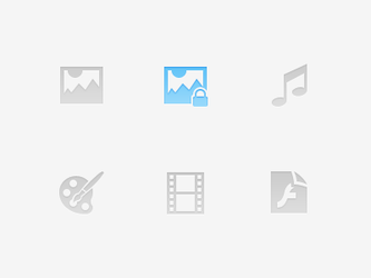 Post Type Icons by Ashung