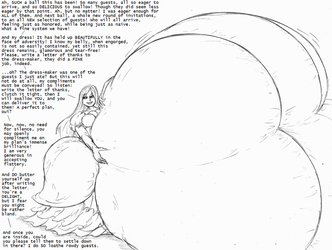 Belly Of The Ball by Saxxon
