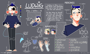[z] - NEW REF IN DESCRIPTION by LudwigETC