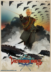 Victorious Skies by Nebur1on