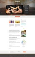 Evangelist | Church WordPress Theme by ThemeFuse