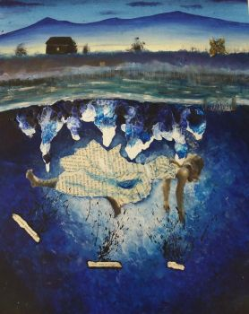 Drowning by 7Esther7
