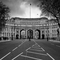 Admiralty Arch by uin