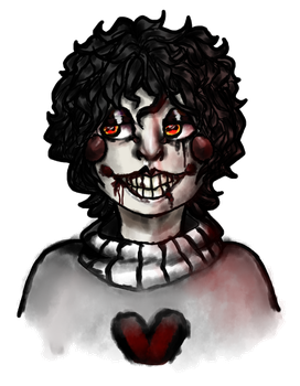 red light zacharie by Roxie-the-Charizard