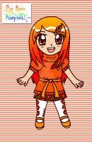 Pumpkin Patch Adoptable: Autumn by Magical-Mama