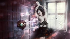 Orianna - the dead ballerina by D1versity