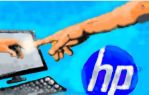 creation of hp by canerator