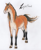 Lapathus by Deathcomes4u