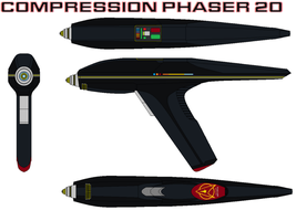 Compression Phaser 20 by bagera3005