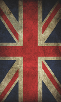 Union Jack W7P Wallpaper by Milatyme