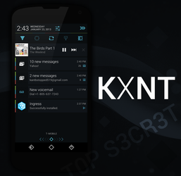 New CM10 Theme Preview: Untitled by kantbstopped519