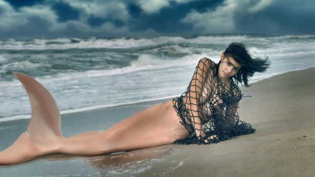 A Sirens Storm by RadActPhoto