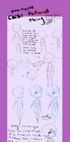 Tips for drawing cute chibis by emo-hippie